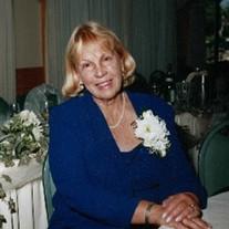 Alice  Cronquist