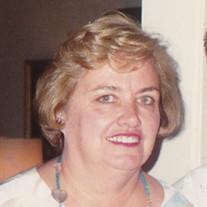 "Elizabeth ""Betsy""  Heighberger"