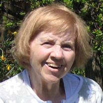 Vera Jane Tedick
