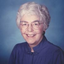 Hazel  Hooker