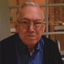 Stewart Franklin Miller