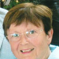 Frances  Metzger