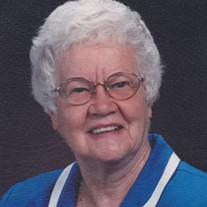Mary  Ruschhaupt