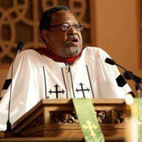 The Reverend Dr. Val  Lassiter