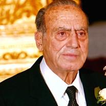Michel Salim Hayek