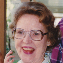 Katharine  Warne