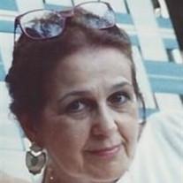 Dolores Jean Corfias