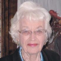 Elisabeth June Middough
