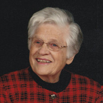 Annabelle  Larson