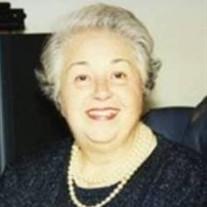 Leona Elveda Van Deun