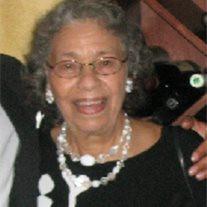 Virgia  O'Bryant