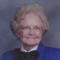 Helen  Tingwald