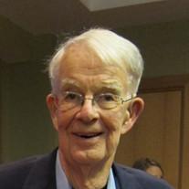 William Macfarlane Jones