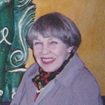 Elizabeth  Shearer