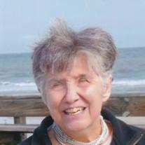 Carolyn M. Horsburgh