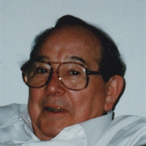John Victor Ginal