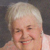 Doris Bennett Haring
