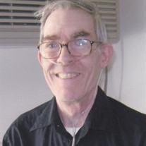 Robert Michael Segelin