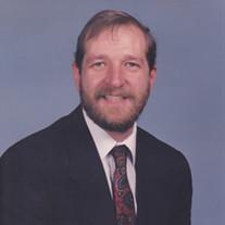 David Eldron Waldron