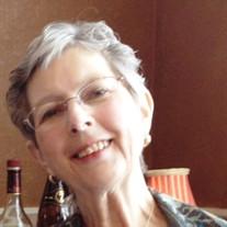 Patricia Ann Burgess