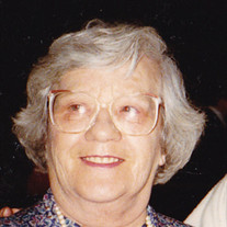 Bernadette  Mamrush