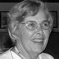 Sally Spence Morley