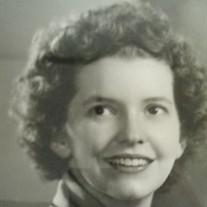 Melissa Dean Calhoun