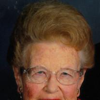 Gladys Breen Howson