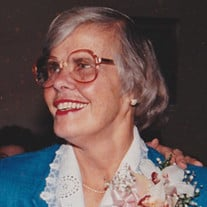 "Barbara ""Buster""  Oldenburg"