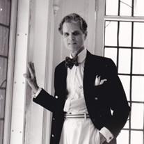 James Ronald Irving