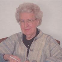 Marie Rasumsson Bernays