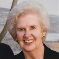 Suzanne Newton Kaliser