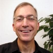 Rev. Martin  Rolfs Massaglia