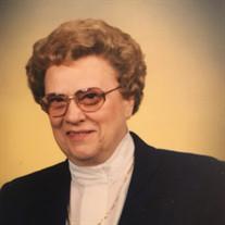 Marion Stepp