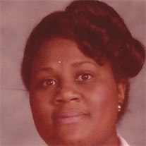 Ms. Vax Jefferson