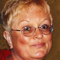 Susan Cherise (Amidon) Ledgard
