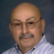 Peter J. Cafaldo, Sr.