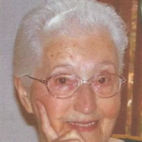 Mrs. Bernice Browning  Mattox