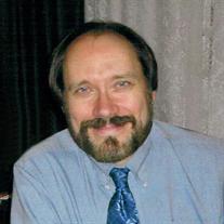 Jeffery Robert Komada