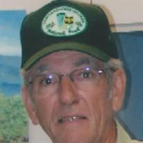Mr. Jerry Everitt DeFriese