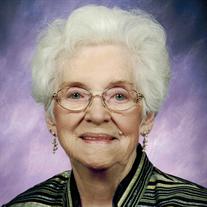 Esther Elizabeth Carson