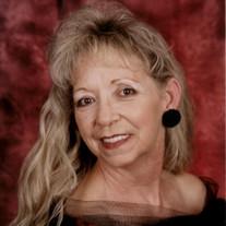 Brenda Faye Oakley