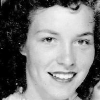 Beverly June Woodruff