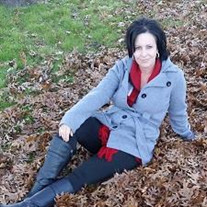 Amy Michelle Hartsfield