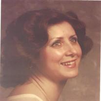Donna Sue Gibson
