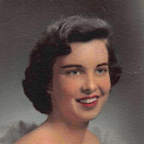 Mrs. Barbara Howle Yoxtheimer