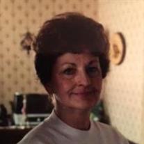 Nancy Elaine Luukkonen