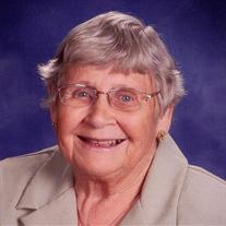 Marjorie Burnell