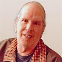 "James G. ""JW"" Wiseman"