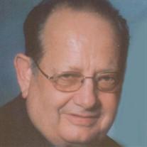 Melvin Lee Ames